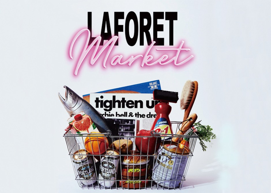 "Laforet Market vol.5 ""FUN!"