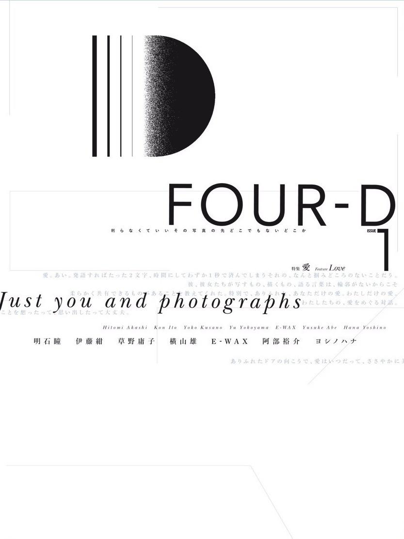 FOUR - D