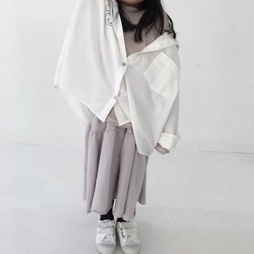 Yumi Skirt (lilac)