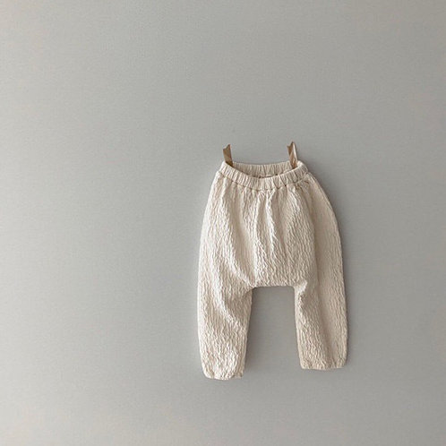 Crinkle Trousers
