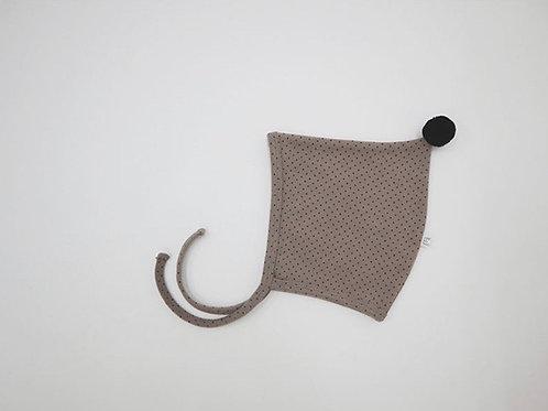 Candy Bonnet (beige)