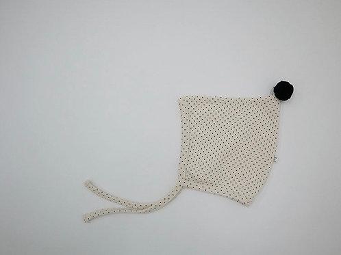 Candy Bonnet (ivory)