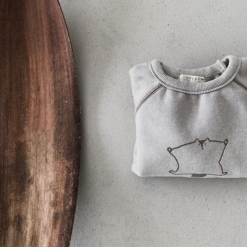 Chipmunk Sweatshirt (beige)