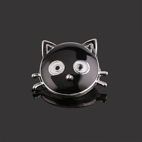 Enamel Cat