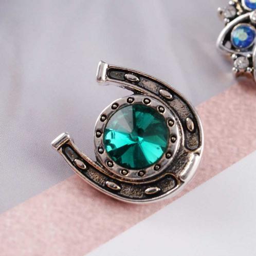 Emerald Horseshoe