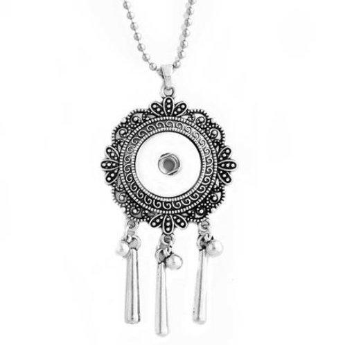 Rhio Necklace