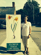 Daffodil Bulb Grower Flower Farm