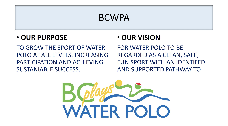 BCWPA
