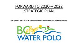 Forward to 2020-2022 Strategic Plan