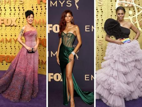 Los Mejores Vestidos de los Premios Emmy 2019