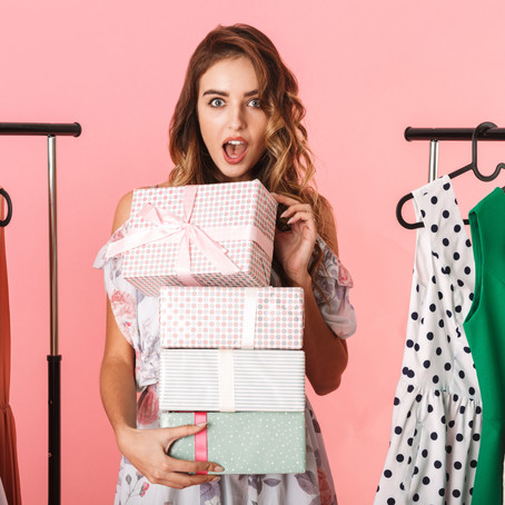 No compres, ¡Renta!: 5 ventajas de rentar vestidos