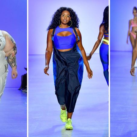La pasarela que llegó al NYFW para romper con los estereotipos de belleza