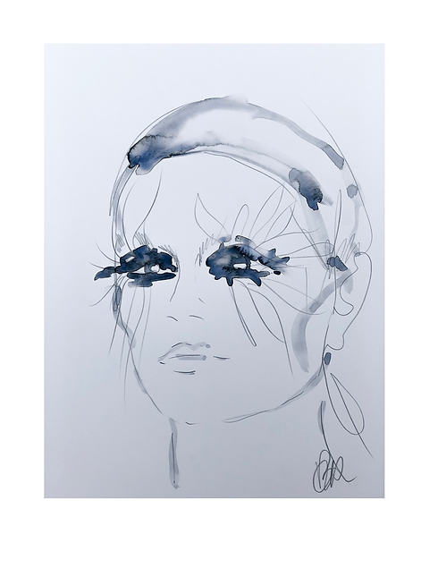 "Bianca Raffaella image 1 ""SURMOUNT"" issu"