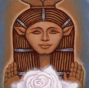 Hathor/WhiteRose for UrsulaVM