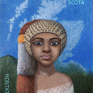 Meritaten - Scota