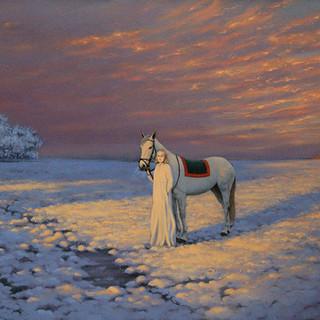 A Wintermorning