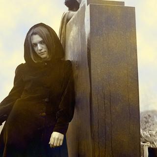 On the Graveyard 3