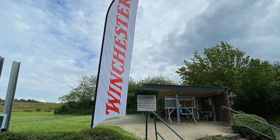 Winchester Cup (nur Vereinsmitglieder)
