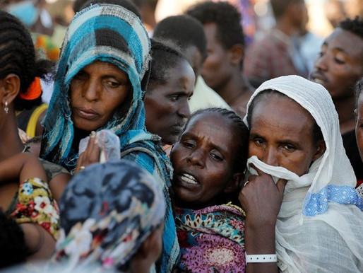 Tigrè: tra guerra e carestia