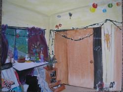 Portrait of my Room