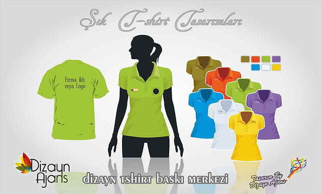 tshirt baskı fiyat ve tasarım