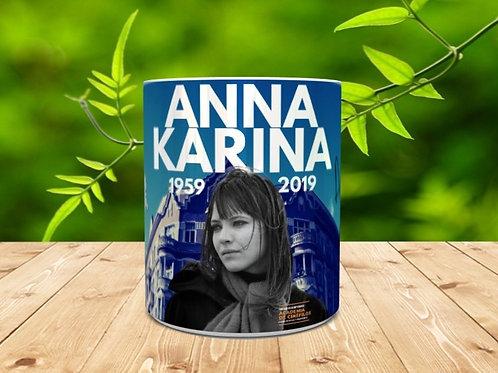 Nouvelle Vague 4/6: Anna Karina