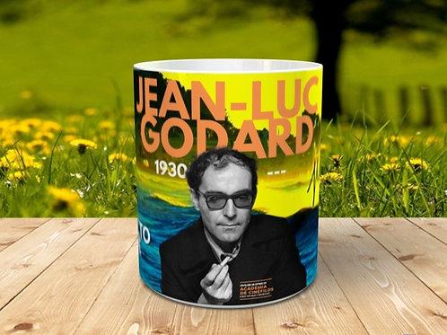 Nouvelle Vague 5/6: Jean-Luc Godard