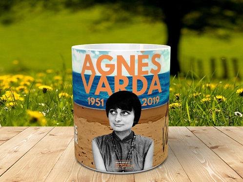 Nouvelle Vague 1/6: Agnes Varda