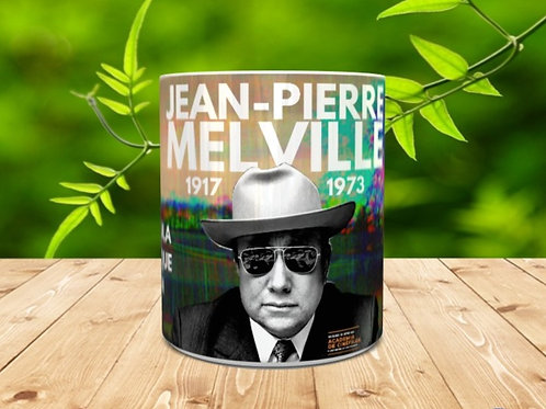 Nouvelle Vague 6/6: Jean-Pierre Melville