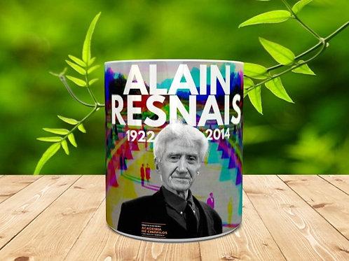 Nouvelle Vague 3/6: Alain Resnais