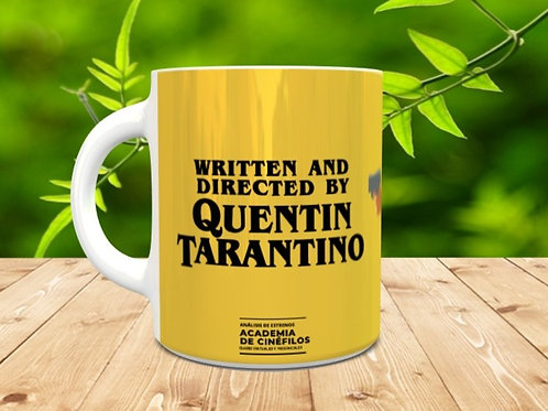 Directores: Quentin Tarantino