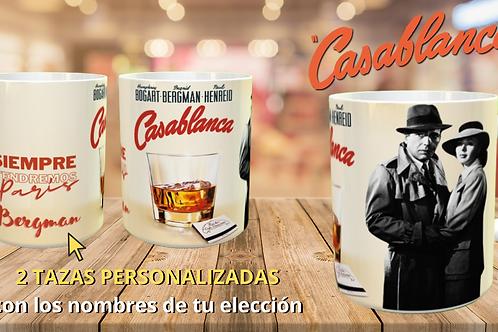 Casablanca - (PAREJA)