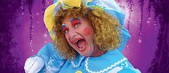 Rob Rawles Pantomime Dame Kent
