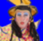 Rob Rawles Pantomime Dame Thanet Kent