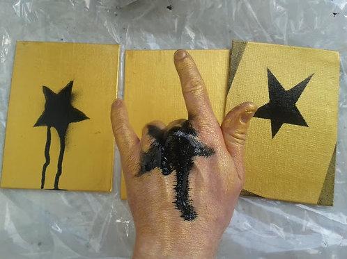 Rawk Star