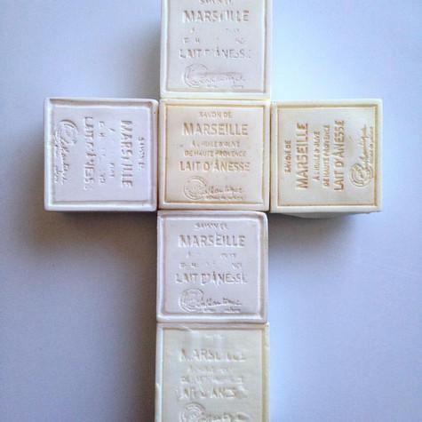 Crucifix (Vera Crux)