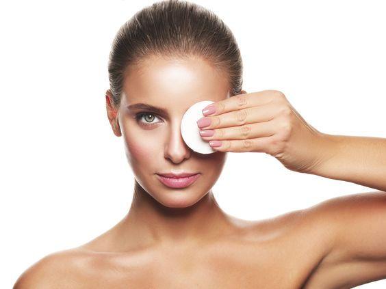 Traitement facial • Facial care