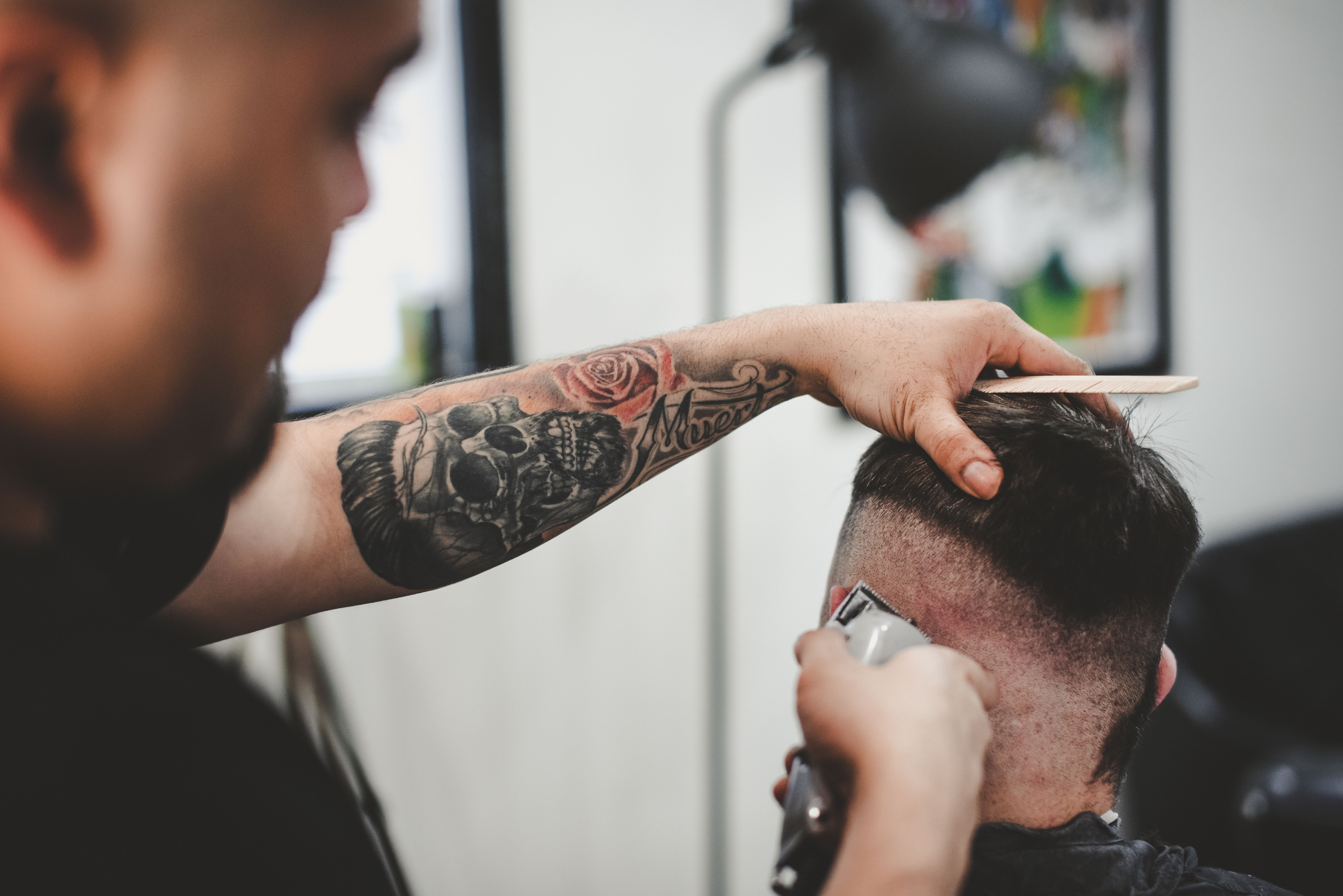 Student Haircut Special - 14% off