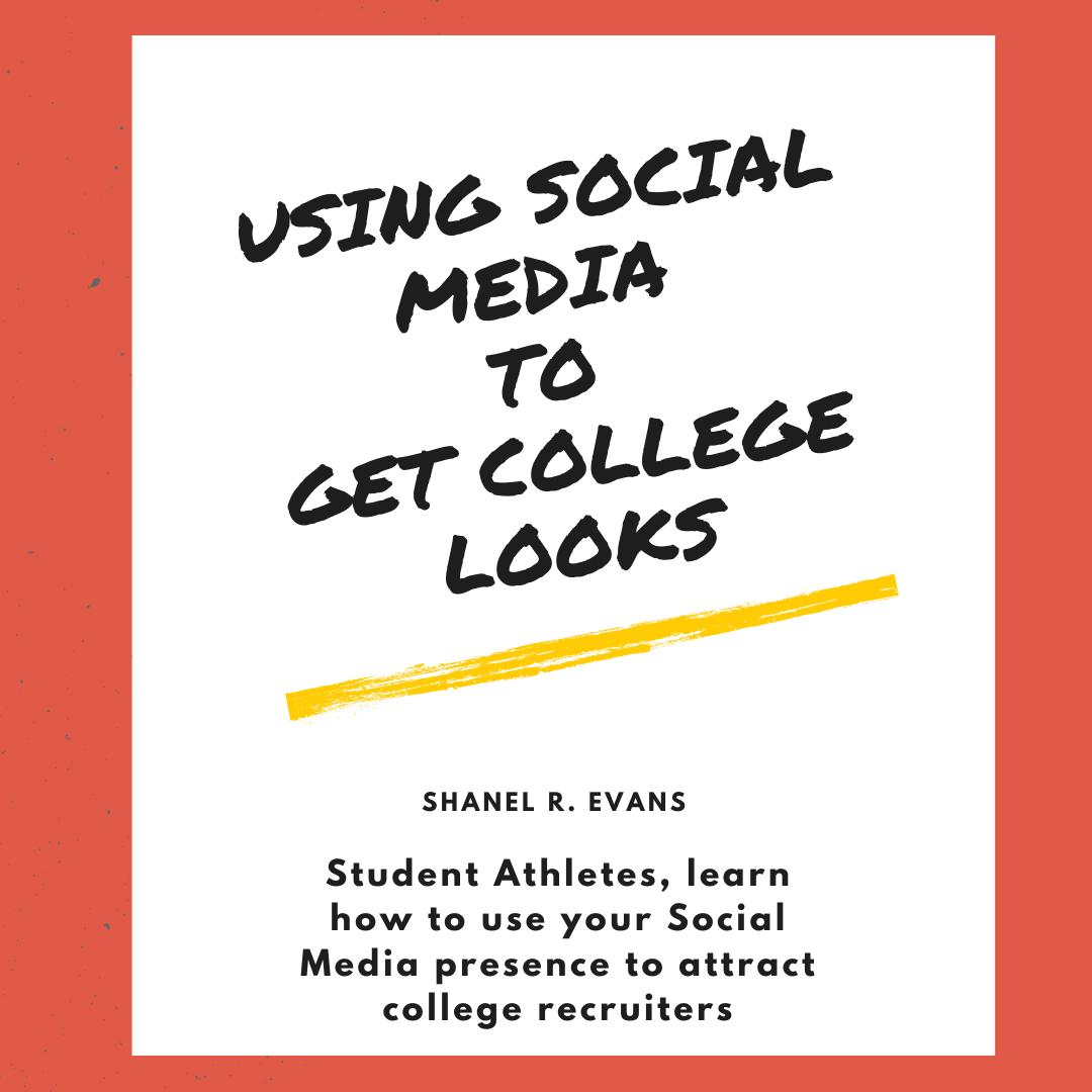 Social Media EBOOK Cover - IG