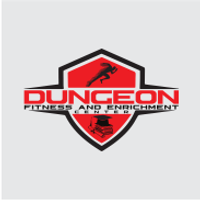 Dungeon Fitness logo.png