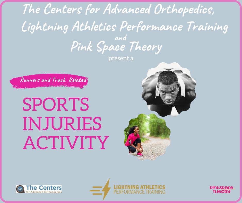 Sports Injury Challenge