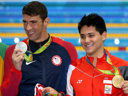 Schooling and Phelps