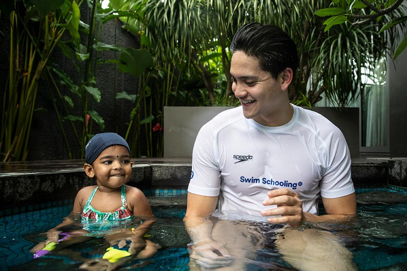 Swim Schooling
