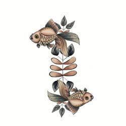 fish_Gold