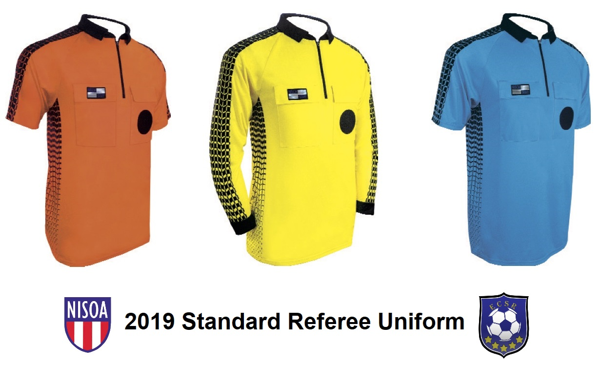 2019 Official Uniform