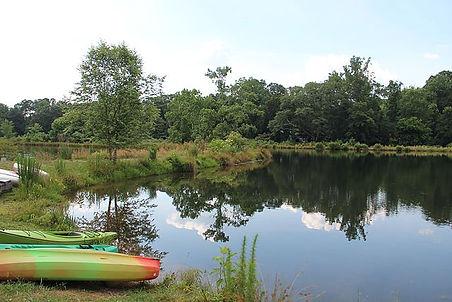 Pine Lake, Georgia