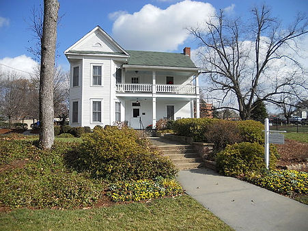 Dunwoody Farmhouse