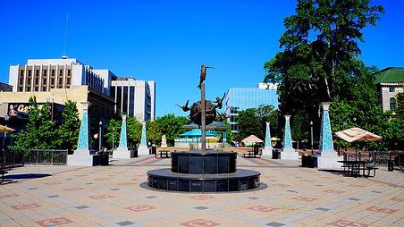 Decatur Square