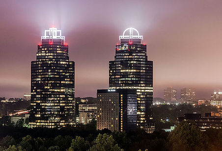 Sandy Springs King and Queen Towers.jpg