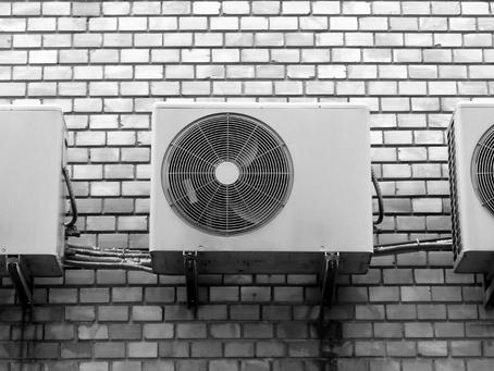 Beneficios de los filtros de aire acondiconado.
